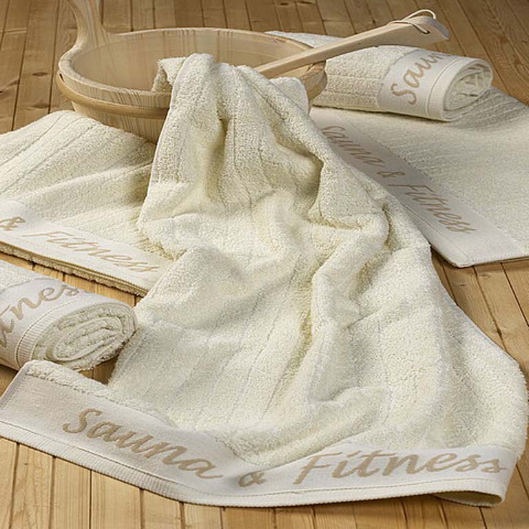 Bamboo Sauna Towels: Sauna Towels